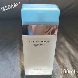 DOLCE&GABBANA - DOLCE&GABBANA★香水 ライトブルー 100ml