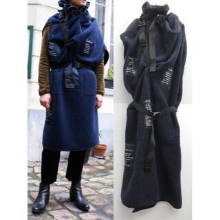ナンバーナイン(NUMBER (N)INE)のTheSoloist ソロイスト blanket jacket ジャケット(その他)
