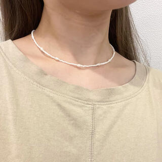 handmadeネックレス**