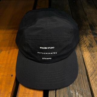 スタンプドエルエー(Stampd' LA)のSTAMPD BLACK SLA-U2643HT キャップ 新品未使用です!(キャップ)