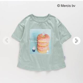 BREEZE - ミッフィーTシャツ 100サイズ