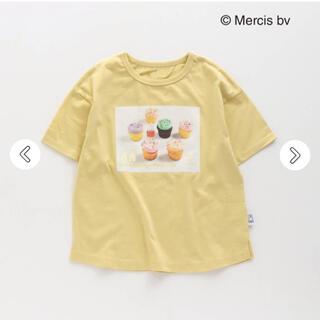 ブリーズ(BREEZE)のミッフィーTシャツ 100サイズ(Tシャツ/カットソー)