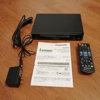 パナソニック(Panasonic)のPanasonic DMP-BD90 ブルーレイディスクプレイヤー(ブルーレイプレイヤー)