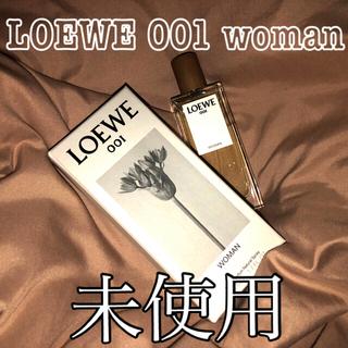 LOEWE - LOEWE ロエベ 001 woman 香水 未使用