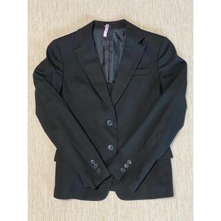 コムサイズム(COMME CA ISM)のパンツスーツ(スーツ)