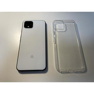 グーグル(Google)のPixel 4 SIMフリー ある様専用(スマートフォン本体)