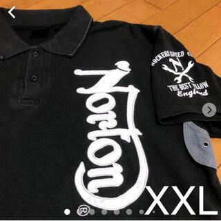 ノートン(Norton)のNorton半袖ポロシャツ  XXL(ポロシャツ)