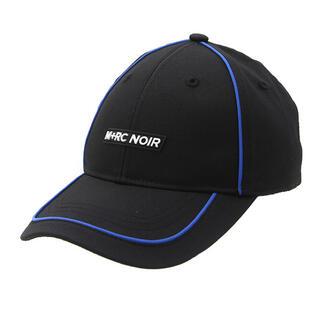 OFF-WHITE - M+RC NOIR 19AW BLACK PIPE LINE HAT