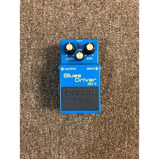 ボス(BOSS)のBOSS BD-2 Blues Driver ボス(エフェクター)