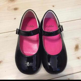 hakka kids - ハッカキッズ☆フォーマル☆靴  15cm