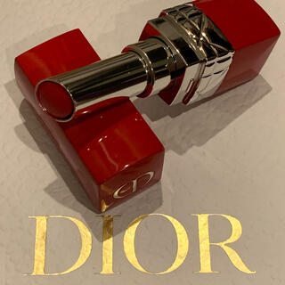 ディオール(Dior)の新品未使用 ルージュ ディオール ウルトラ ルージュ 770 ウルトラ ラヴ(口紅)
