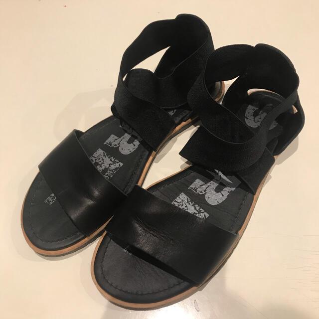 SOREL(ソレル)のSOREL ソレル エラサンダル 25cm レディースの靴/シューズ(サンダル)の商品写真