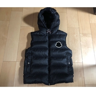 MONCLER - MONCLER ダウンベスト 3