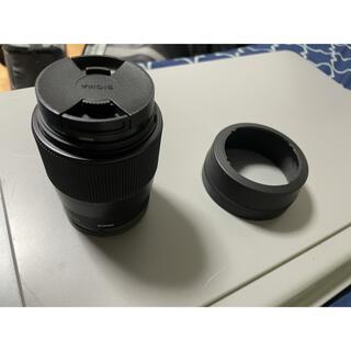 SONY - SIGMA 30mm F1.4 DC DN Sony Eマウント