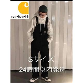 カーハート(carhartt)の新品 carhartt  カーハート オーバーオール サロペット S(サロペット/オーバーオール)