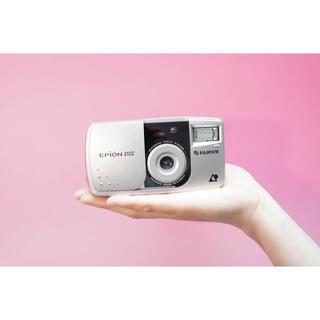 富士フイルム - 【完動品】Fujifilm Epion 210Z コンパクトフィルムカメラ