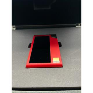 HIFIMAN R2R2000 RED 高性能DACチップ搭載