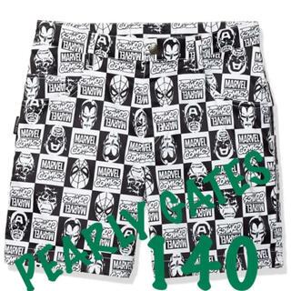 パーリーゲイツ(PEARLY GATES)の新品■12,100円【パーリーゲイツ 】キッズ 140 ショートパンツ(パンツ/スパッツ)