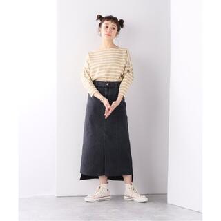 JOURNAL STANDARD - 7/31までセール【新品】 RITO 異素材コンビスカート 36,300円