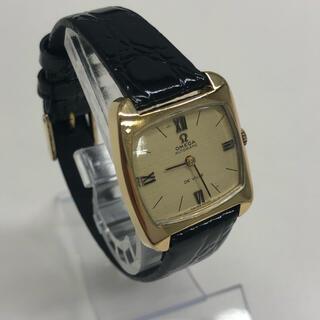 OMEGA - OMEGA DEVILL レディース 腕時計
