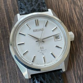グランドセイコー(Grand Seiko)の美品 グランドセイコー 4522-8000(腕時計(アナログ))