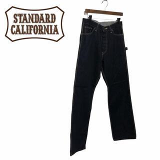 スタンダードカリフォルニア(STANDARD CALIFORNIA)の【STANDARD CALIFORNIA]】デニム(デニム/ジーンズ)
