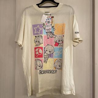 シマムラ(しまむら)のちょこらびしまむらコラボTシャツ(Tシャツ/カットソー(半袖/袖なし))