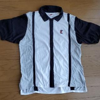 ナイキ(NIKE)の【値下げ】NIKE ポロシャツ トップス(ポロシャツ)