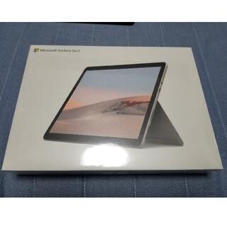 Microsoft - Microsoft Surface Go 2 STV-00012 新品未開封