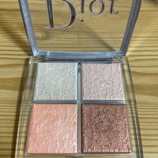 Dior - Dior バックステージ フェイス グロウ パレット 002 グリッツ