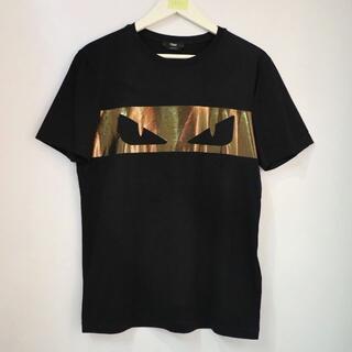 """フェンディ(FENDI)の【""""FENDI""""/フェンディ""""】(Tシャツ/カットソー(半袖/袖なし))"""