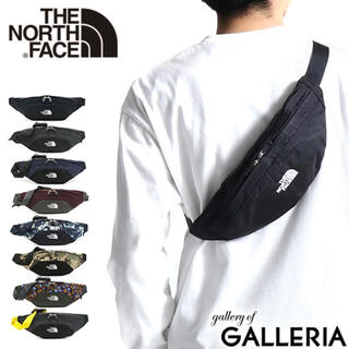 THE NORTH FACE - THE NORTH FACE Granule 1.5L ボディバッグ