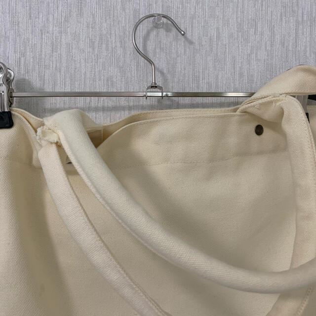 Francfranc(フランフラン)のFrancfranc トートバック  レディースのバッグ(トートバッグ)の商品写真