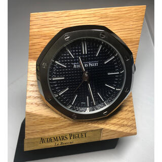 AUDEMARS PIGUET - オーデマピゲ テーブルクロック 置き時計
