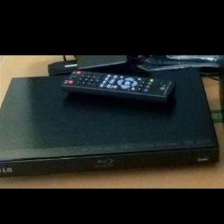 エルジーエレクトロニクス(LG Electronics)のLG Blu-ray/DVDプレイヤー(ブルーレイプレイヤー)