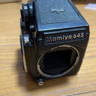USTMamiya - レトロカメラ祭④ Mamiya 645