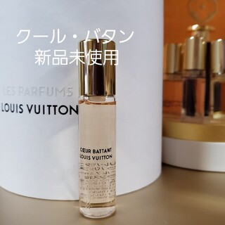 LOUIS VUITTON - クール・バタン☆新品未使用☆ルイヴィトン香水