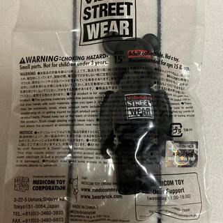 ヴィジョン ストリート ウェア(VISION STREET WEAR)の非売品 Vision Street Wear 100%ベアブリック/未使用(ノベルティグッズ)