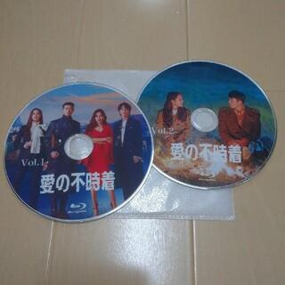 愛の不時着 Blu-ray 全話 (韓国/アジア映画)