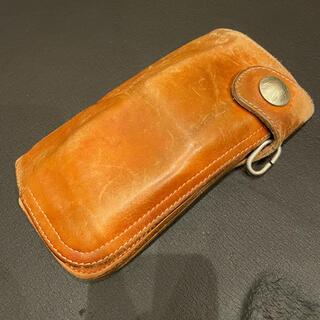 レッドムーン(REDMOON)のRRC  レッドムーン ウォレット 財布(長財布)