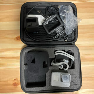 ゴープロ(GoPro)のGoPro HERO7 Black Limited Edition White(コンパクトデジタルカメラ)