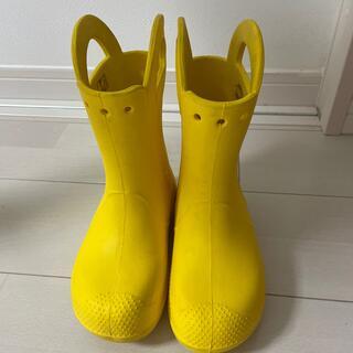 クロックス(crocs)のクロックス 長靴 ラバーブーツ 1 (長靴/レインシューズ)