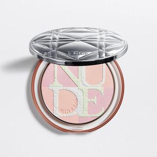 Dior - 新品未使用 DIOR ディオールスキンミネラルヌードグロウパウダー