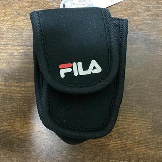 フィラ(FILA)のFILA ゴルフボールケース(その他)
