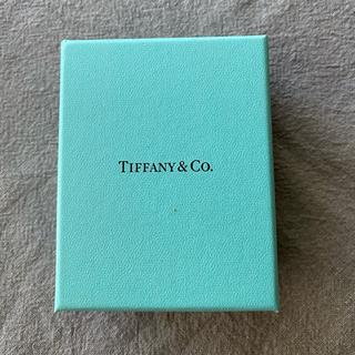 ティファニー(Tiffany & Co.)のティファニー空箱(ショップ袋)