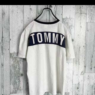 トミー(TOMMY)のTOMMY (Tシャツ(半袖/袖なし))