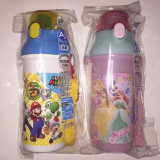 ヨロシク様専用  抗菌Ag+  直飲み水筒  プリンセス(水筒)