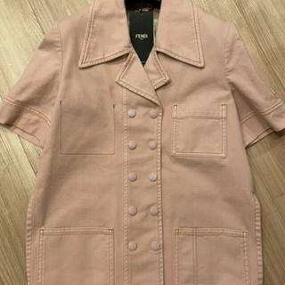 フェンディ(FENDI)のフェンディ 2019 ジャケット セットアップ(セット/コーデ)