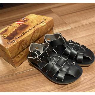 コドモビームス(こども ビームス)のSalt Water Sandals ソルトウォーターサンダル(サンダル)