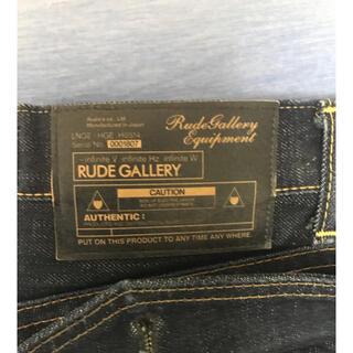 ルードギャラリー(RUDE GALLERY)のジーンズ rude gallery ルードギャラリー(デニム/ジーンズ)